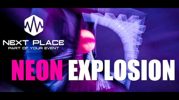 NEON XPLOSION Aftermovie