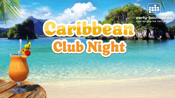Caribbean Club Night 2016