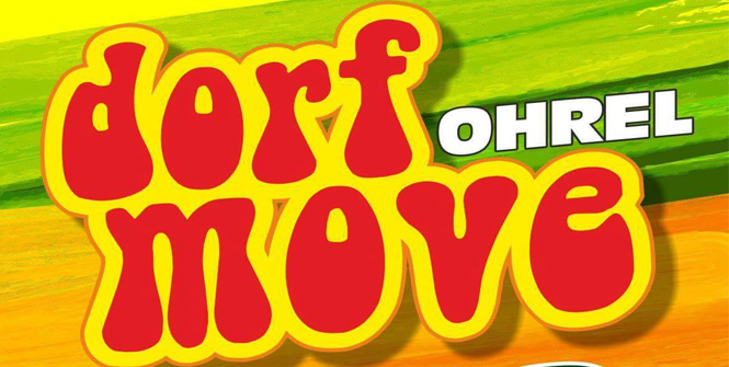Dorfmove Ohrel 2016